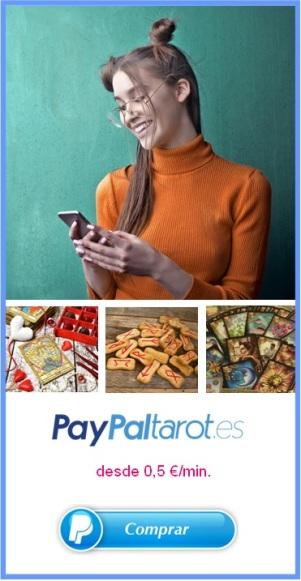 PayPal Tarot