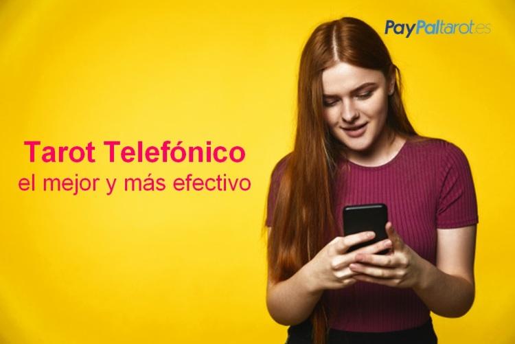 Tarot Telefónico
