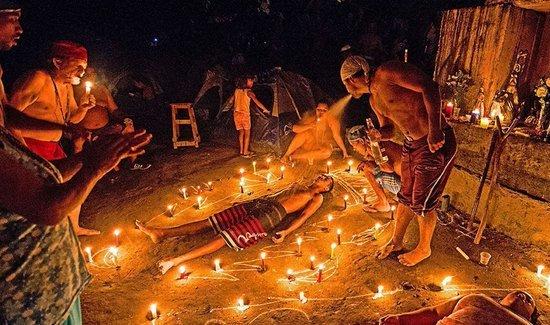 Ritual Macumba