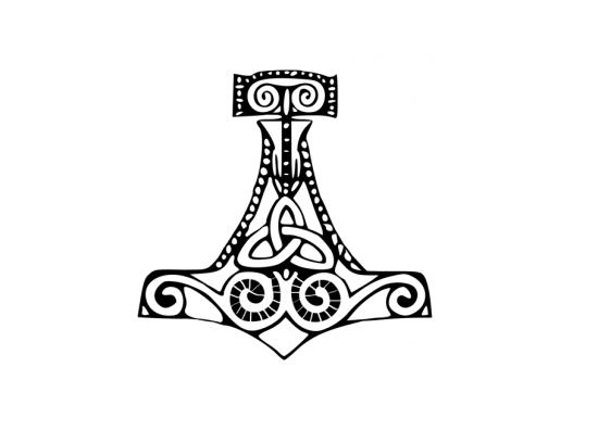 Símbolo nórdico