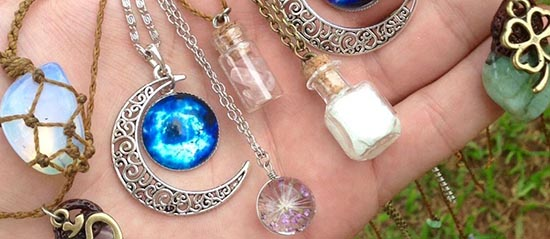 amuletos de la suerte y protección, los mejores