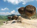 El fascinante caso de las piedras que crecen