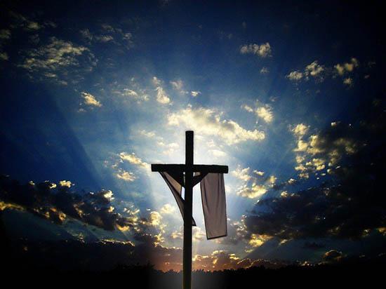 Hora novena, hora de la muerte de Jesús
