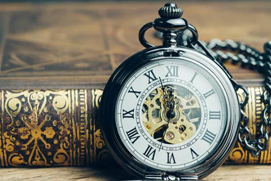 horas bíblicas