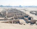 La ciudad antigua más grande de Egipto al descubierto